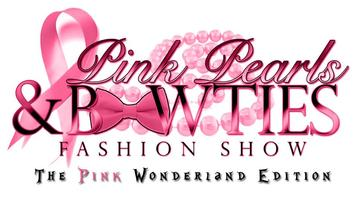 "Pink Pearls and Bowties Fashion Show ""The Pink..."