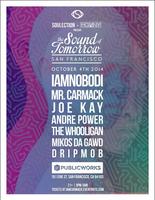 THE SOUND OF TOMORROW | ft | Mr Carmack | Waldo | Joe...