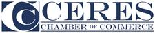 Ceres Chamber of Commerce logo
