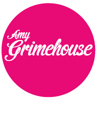 Amy Grimehouse logo