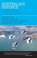 Book launch for Australia's Defence: Towards a New Era?