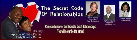 Secret Code of Relationships