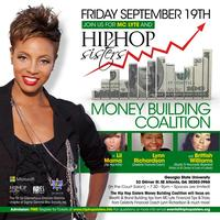 Join Us for MC Lyte and Hip Hop Sister's Money...