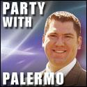 Party with Palermo - MVP Summit 2014 edition