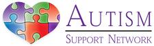 Autism Support Network Society logo