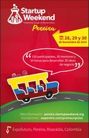Pereira Startup Weekend 09/14