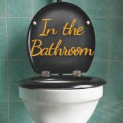 In The Bathroom: Number One