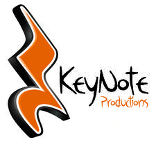 KeyNote Productions logo