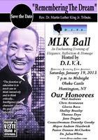 MLK Ball