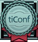tiConf 2013 - Valencia, Spain