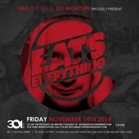 Eats Everything | Fri. Nov. 14th Presented by SMG...