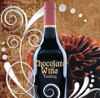 Napa Chocolate and Wine Tasting ~ 27th Annual Event...