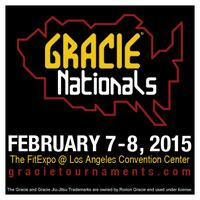 Gracie Nationals 2015