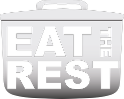 Don't waste the best, Eat The Rest