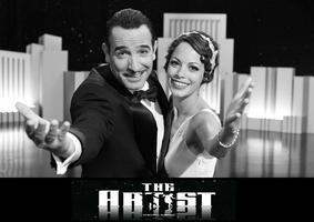 """cine night @ trendline mit """"the artist"""""""