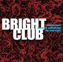 Bright Club - October 2014