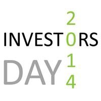Investors Day 2014