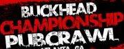 Buckhead Championship Weekend Pub Crawl
