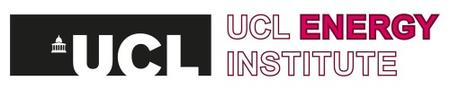 UCL-Energy seminar: 'Physics, Bayes, Bricks and...