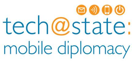 Tech@State: Mobile Diplomacy