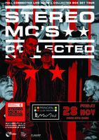 STEREO MCs full band live @ Principal Club, Salonica  ...