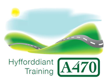 A470 Training Ltd logo