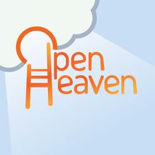 Open Heaven logo