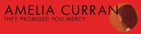 Amelia Curran CD Release