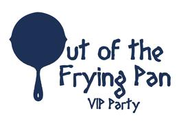 """""""Out of the Frying Pan"""" Concert Featuring Promised..."""
