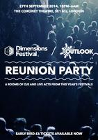 Outlook & Dimensions Reunion Party
