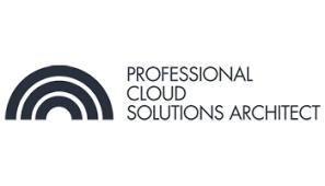 CCC-Professional Cloud Solutions Architect(PCSA) 3 Days Virtual Live Training in Winnipeg