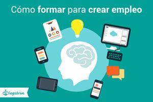 Cómo formar en TIC para crear empleo