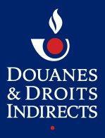 DOUANE FRANÇAISE logo
