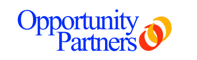 Opportunity Partners' Family Night