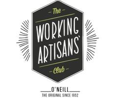 Huck Presents...The Working Artisans' Club, Munich