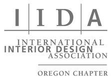 IIDA Oregon Chapter logo