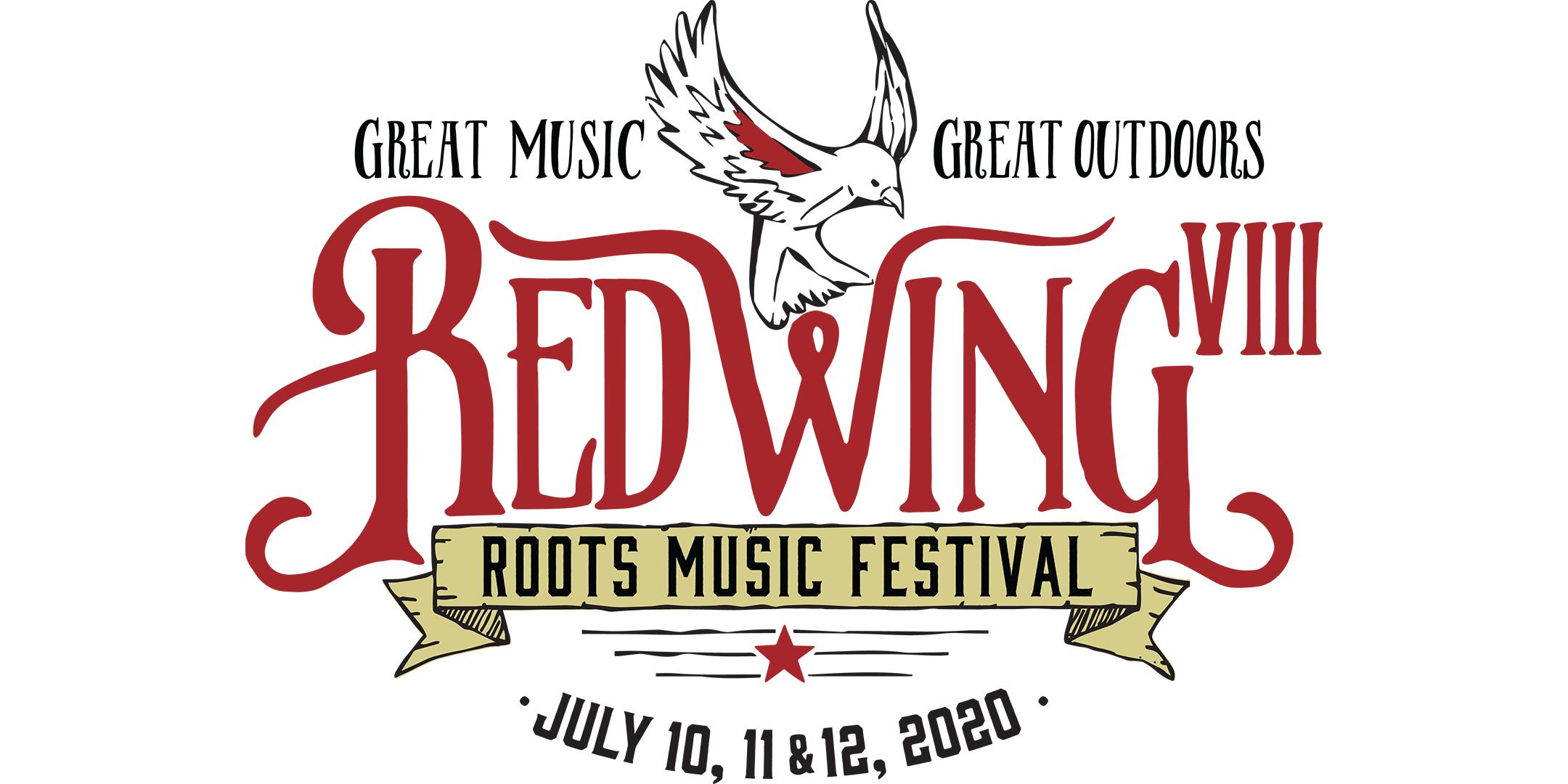 Red Wing Roots Music Festival 2020