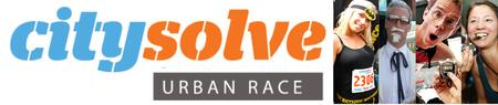 CitySolve Urban Race Austin 2013