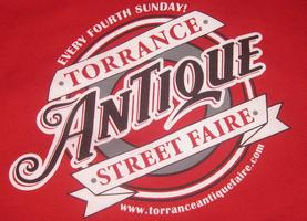 Torrance Antique Street Faire NOVEMBER 25th