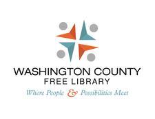 Washington County Free Library logo
