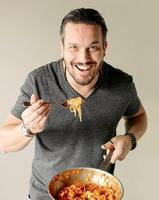 Lunch with Chef Fabio Viviani and Food Network's Jeff...