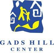 Gads Hill Center logo