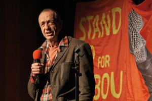 Stand up for Labour - Hitchin