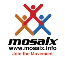 Mosaix Global Network logo