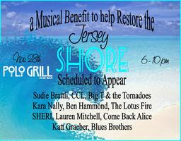 Restore The Shore Concert for the Victims of Hurricane ...