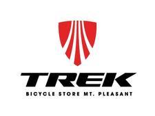 TREK BICYCLE STORE OF CHARLESTON logo
