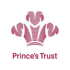 The Prince's Trust, London logo