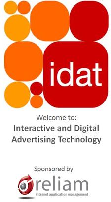 IDAT and Reliam logo