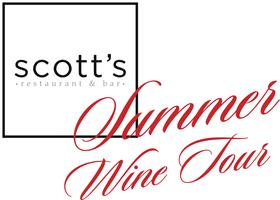 Second Annual Scott's Summer Wine Fest