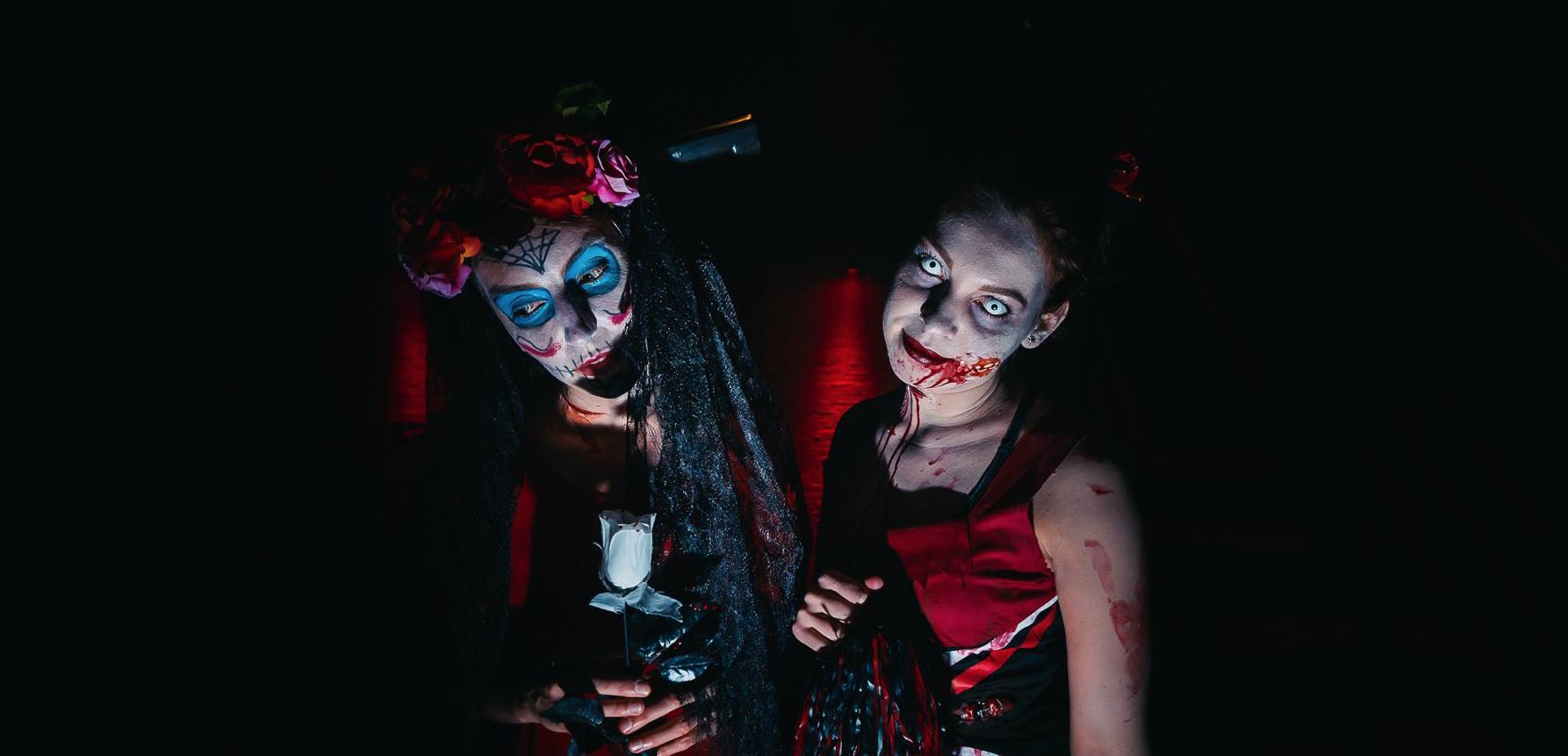 Stage48 Nyc Halloween 2020 HALLOWEEN MASSACRE   NYC's # 1 HALLOWEEN PARTY @ Stage 48 NYC   29
